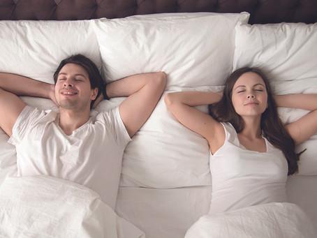 Qualidade do sono pode ajudar no combate ao coronavírus
