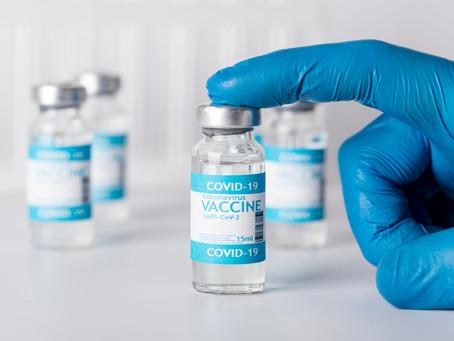 Doenças neurológicas e vacinas contra Covid
