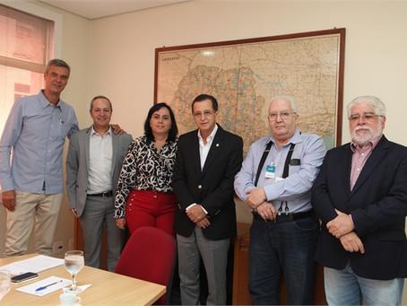 Comissão Estadual de Negociação apresenta reivindicações às operadoras