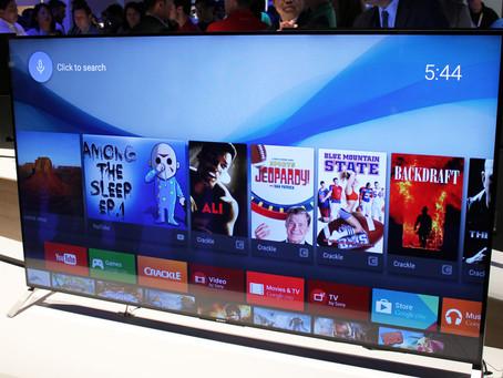 A partir de 11/07: associados APM ganham 11% de desconto na Sony Android TV