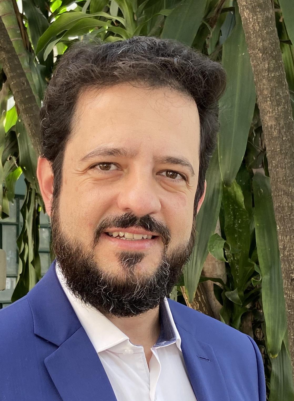José Luiz Pedroso