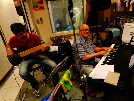 Música em Pauta estreia nova temporada em 27 de julho com Roberto Sion e Itamar Collaço