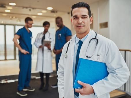 Carta dos médicos do Brasil à nação
