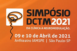 Simpósio DCTM já tem nova data