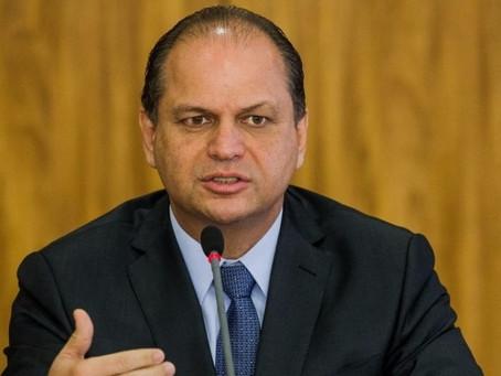 Novo ministro da Saúde  apresenta lista de prioridades