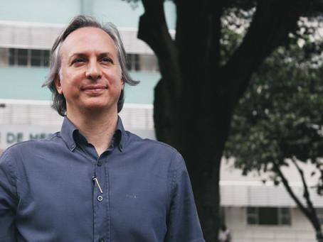 Brasileiro será o novo chair da ISTAART