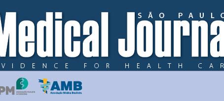 São Paulo Medical Journal: nova edição disponível