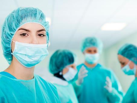 Boa medicina aos pacientes