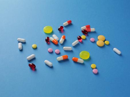 Medicações para o tratamento da Covid-19 - CEM COVID_AMB