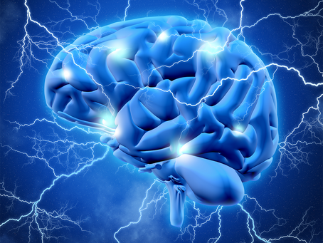Sintomas neurológicos e psiquiátricos são comuns, mesmo nos casos leves