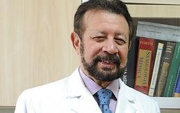 Neurologista Amilton Antunes é homenageado em sessão internacional
