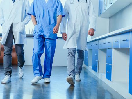 18 de outubro: Parabéns aos médicos de todo o Brasil