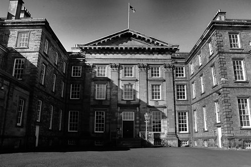 Dalkeith Palace, Dalkeith Country Park, Dalkeith