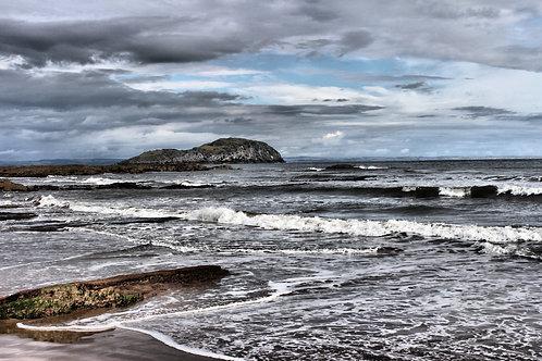 Craigleith Island, Firth of Forth