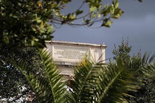 Constantine Triumphal Arch