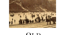 Book Publication - Old Edinburgh