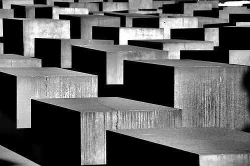 Museum to the Murdered Jews, Berlin