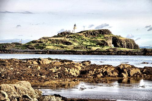 Fidra Island, Firth of Forth