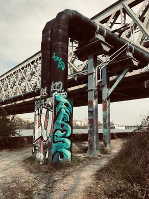 Pont-Rousseau Graff