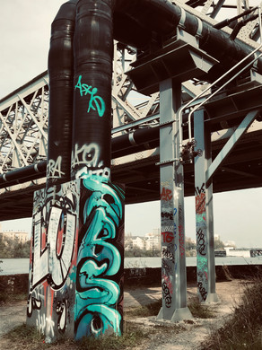 Pont-Rousseu Graff