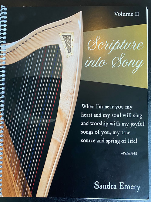 Vol II Scripture into Song