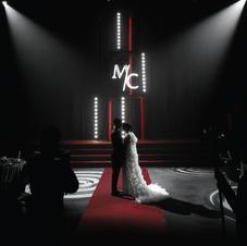 MAI CHON WEDDING
