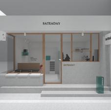 SA / TEA / DAY CAFE' RATCHADA