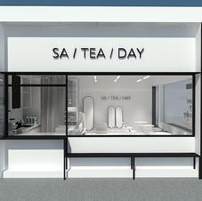 SA / TEA / DAY CAFE' PAHOLYOTHIN