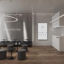 JENOSIZE Cafe' no.2