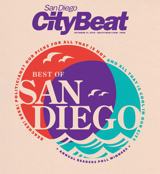 Best of San Diego: Hot & Cool