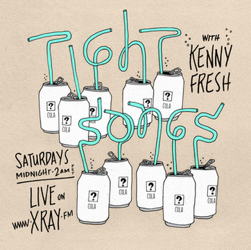"Fresh Selects presents ""Tight Songs"""