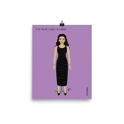 """Elaine / """"The Pie"""" / TR-6 Mannequin Variant"""