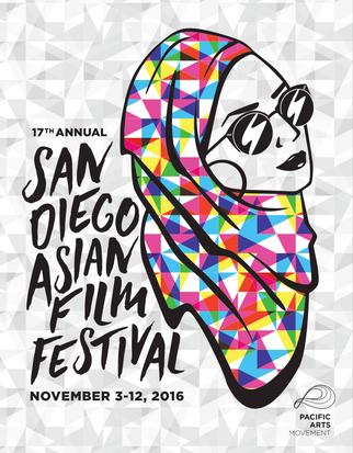 San Diego Asian Film Festival 2016