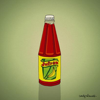 """""""Jufran"""" for OVERSEAS"""