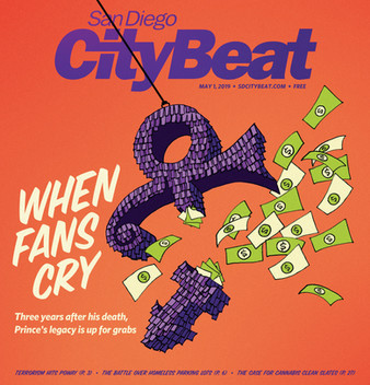 When Fans Cry: The Legacy of Prince
