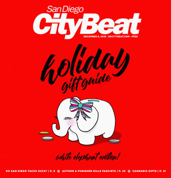 Holiday Gift Guide: White Elephant Edition