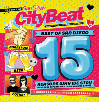 Best of San Diego: 15 Reasons Why We Stay