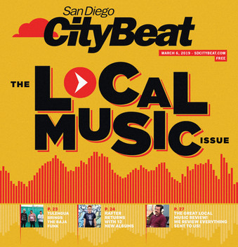 The Local Music Issue