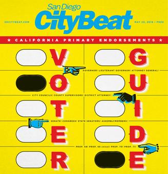 Voter Guide: California Primary