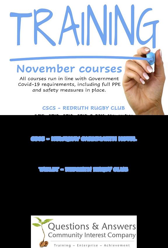 November courses.png
