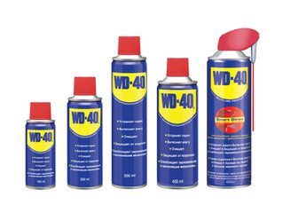 Happy Easter & WD-40!