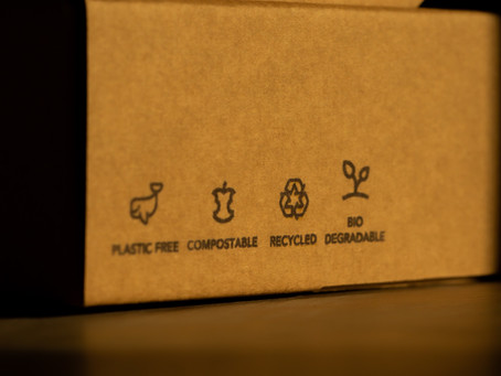 Helping Brands Become More Sustainable