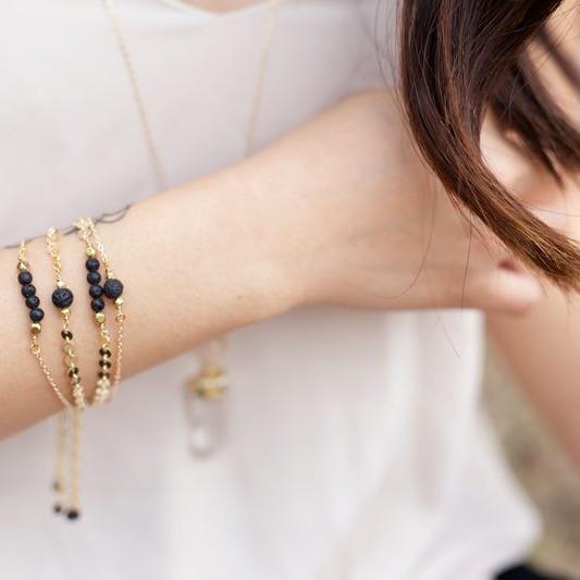 Make Diffuser Jewelry