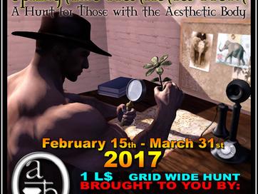 Aesthetics' Springtime Hunt