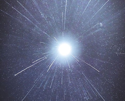 Star photography by Carsey Horner on Uns
