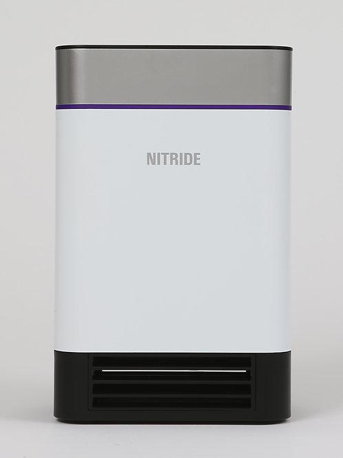 深紫外線UV殺菌消臭【LEDピュア AM1】ナイトライド ホワイト