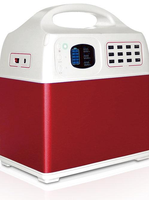 ポータブル蓄電池 HUG400A