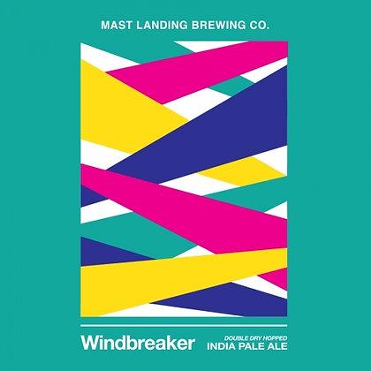 Mast Landing - Windbreaker IPA Growler