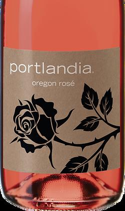Portlandia Rosé