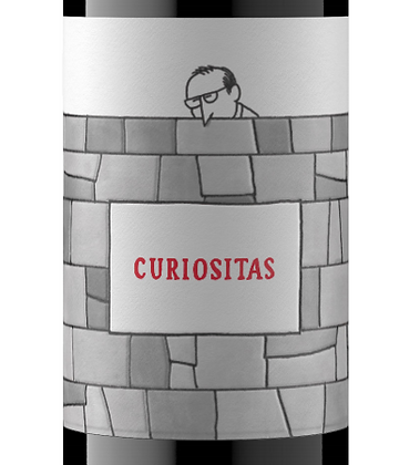 The Walls 2015 Curiositas Cabernet Sauvignon (Red Mountain)